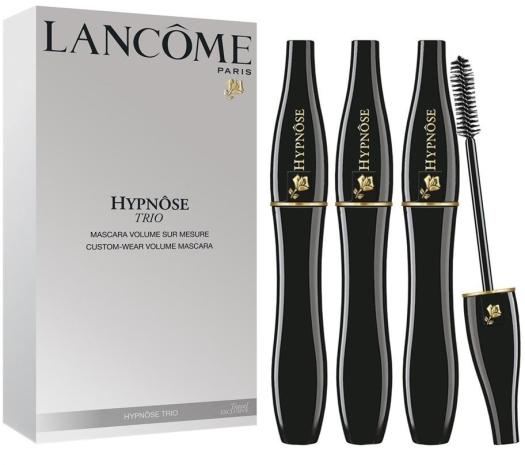 Lancome Hypnôse Mascara Trio Set