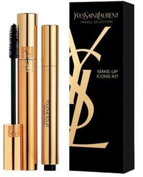 Yves Saint Laurent Make Up Icons Set 2.5+8ml
