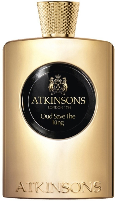 Atkinsons Oud Save The King EdP 100ml