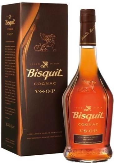 Bisquit VSOP 1L