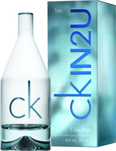 Calvin Klein СK IN2U for Him EdT 150ml