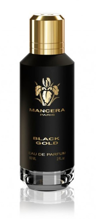 Mancera Black Gold EdP 60ml