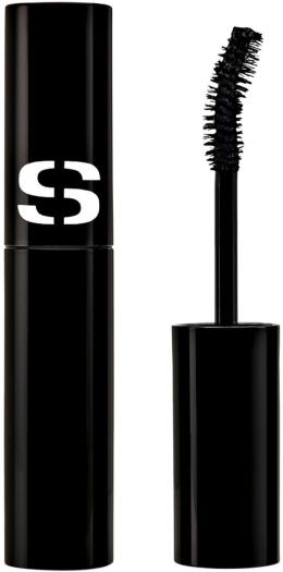 Sisley So Curl Mascara Black 10ml