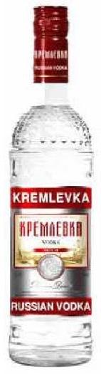 Kremlevka Soft 40% 0.5L