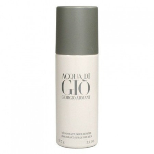 Armani Acqua di Gio pour Homme Deodorant Spray 150ml