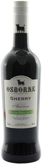 Osborne Rich Golden Sherry 1L