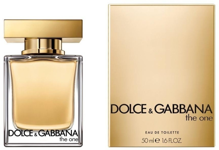 Dolce&Gabbana The One EdT 50ml