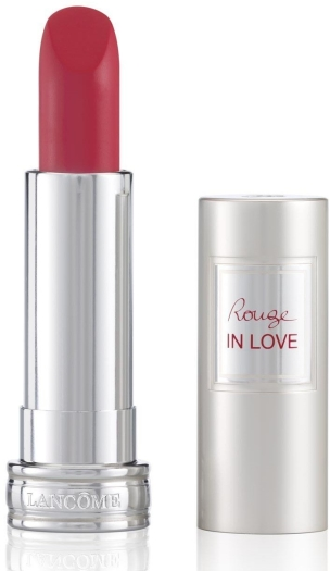 Lancome Rouge in Love Lipsticks N183N Be my date 4g