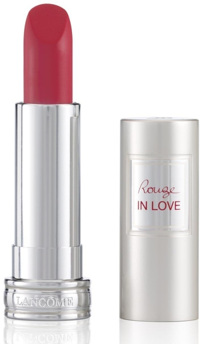 Lancome Rouge in Love Lipsticks N183N Be my date 4g