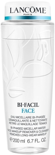Lancome Bi-Facil Face Make-Up Remover 200ml
