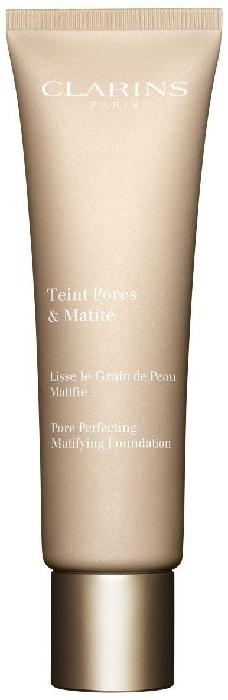 Clarins Complexion Powder Foundation N03 Nude Honey 30ml