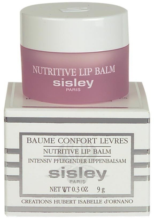 Sisley Confort Extreme Levres Lip Balm 9g