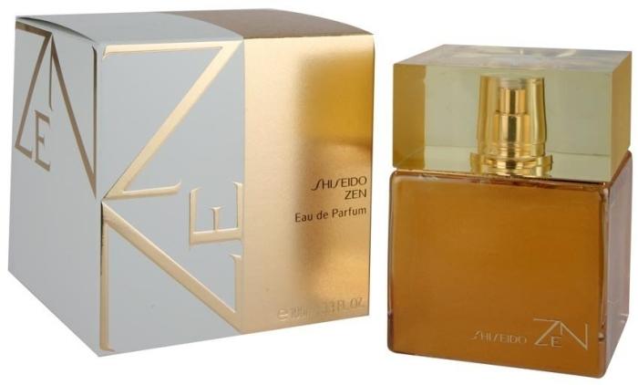 Shiseido Zen for Women EdP 100ml