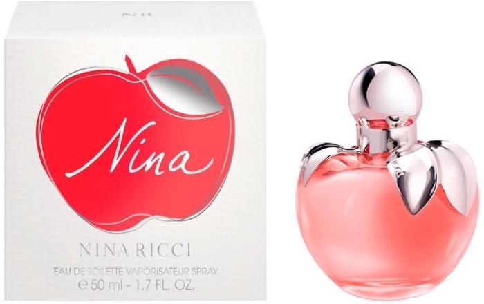 Nina Ricci Nina EdT 50ml
