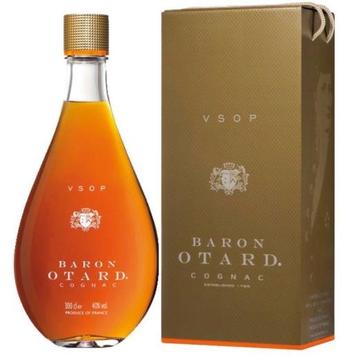 Baron Otard VSOP 3L