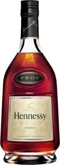 Hennessy VSOP 0.5L