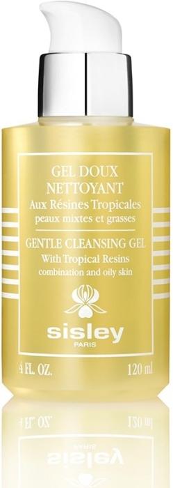 Sisley Cleansing Tropical Resins Gentle Cleansing Gel 120ml