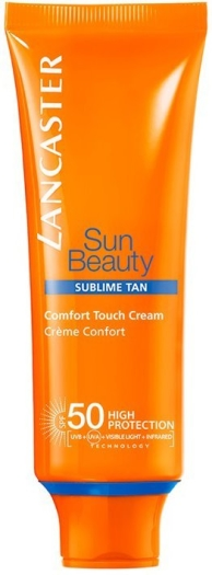 Lancaster Suncare Beauty Full Light Protection SPF50 75ml