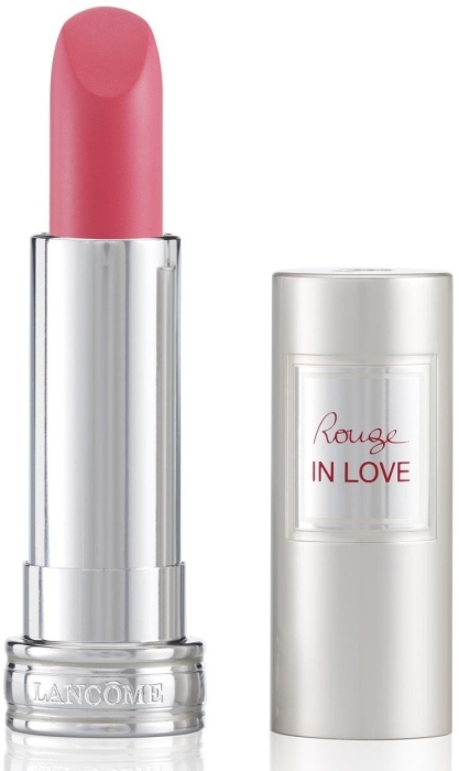 Lancome Rouge in Love N232M Rose'mantic 4g