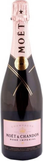 Moet&Chandon Champagne Moet&Chandon Brut Rose Imperial 0.75L