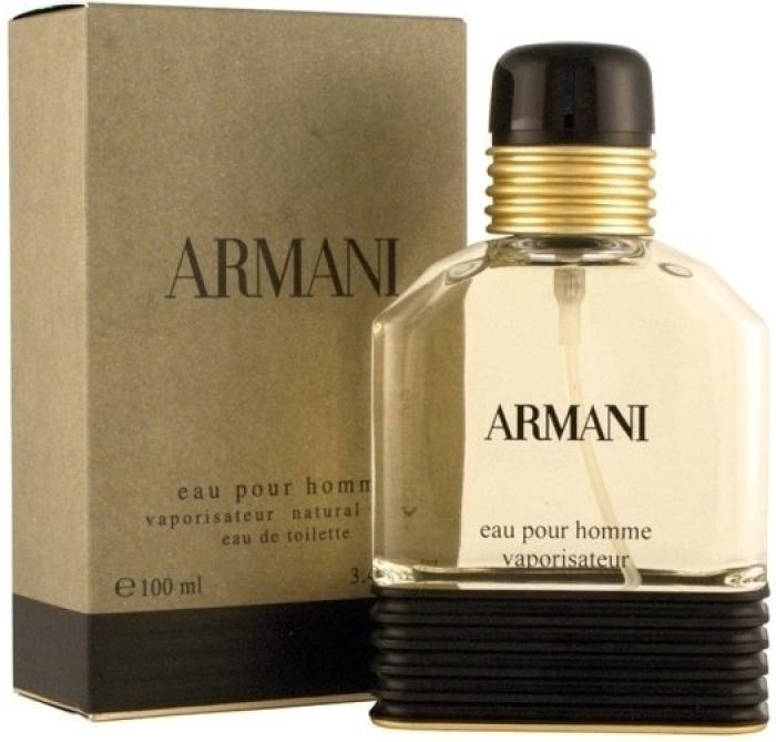 Giorgio Armani Eau Pour Homme EdT 100ml