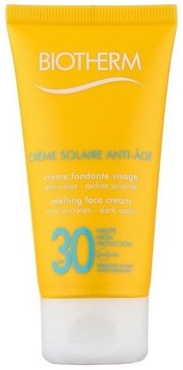 Biotherm Crème Solaire Anti-Age SPF30 Face Cream 50ml