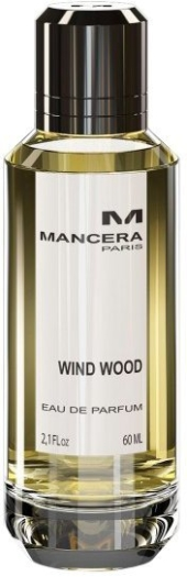Mancera Wind Wood EdP 60ml