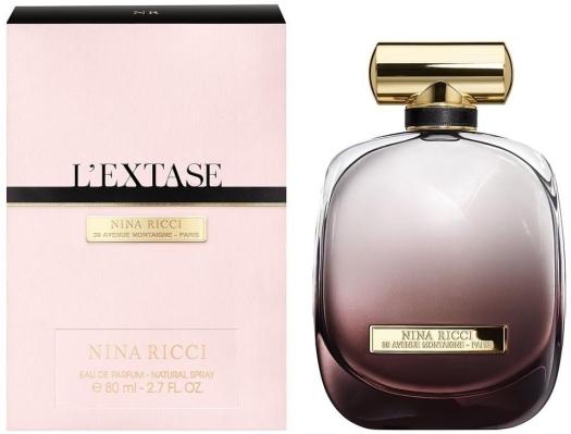 Nina Ricci L'Extase EdP 80ml
