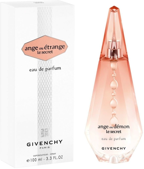 Givenchy Ange ou Démon Le Secret EdP 100ml