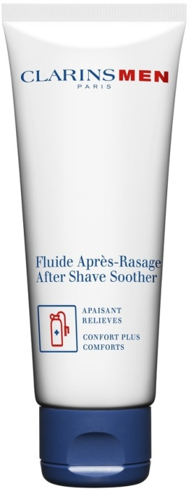 Clarins Men Shave After Shave Fluid 75ml
