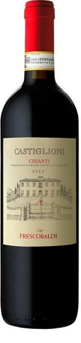 Frescobaldi Castiglioni Chianti 0.75L
