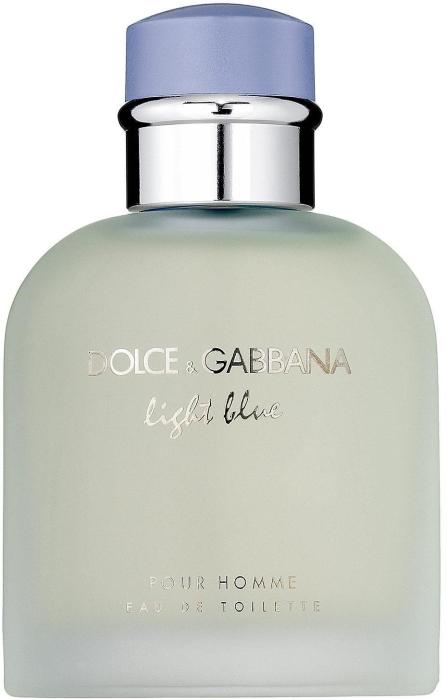 Dolce&Gabbana Light Blue Pour Homme EdT 125ml