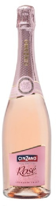 Cinzano Rose Sweet 0.75L