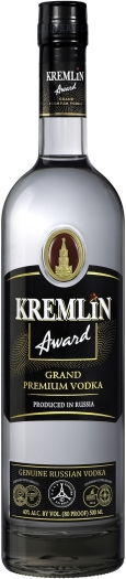 Kremlin Award Vodka 0.5L