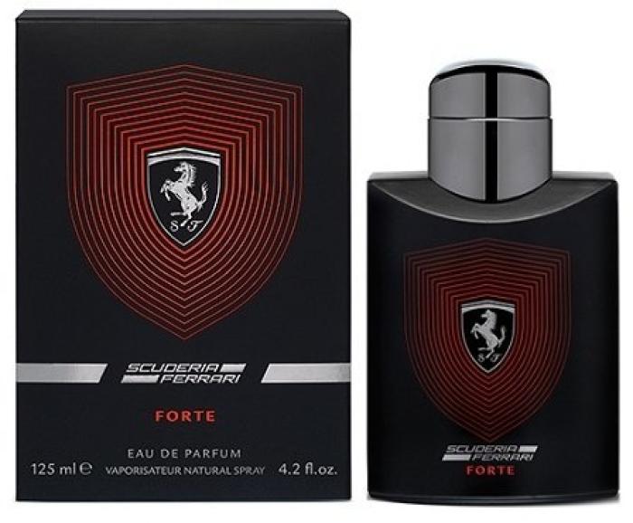 Ferrari Scuderia Forte EdP 125ml