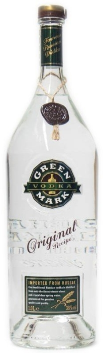 Green Mark Traditional 38% 1L