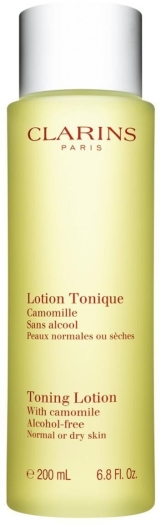 Clarins Toning Lotion Camomile 200ml