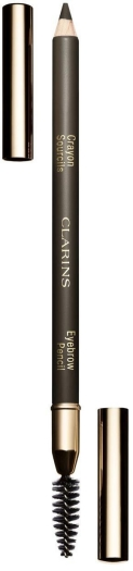 Clarins Eyebrow Pencil N01 Dark Brown 1g