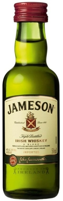 Jameson Pet 0.05L