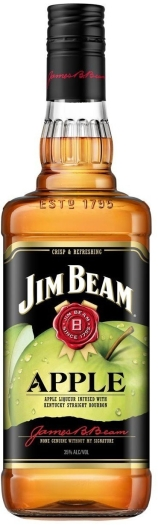 Jim Beam Apple 1L