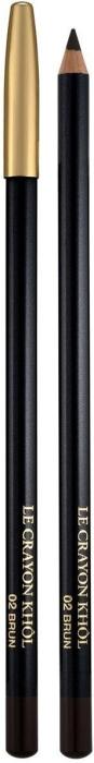 Lancome Crayons Khol Eye Liners Khol Brun 1.8g