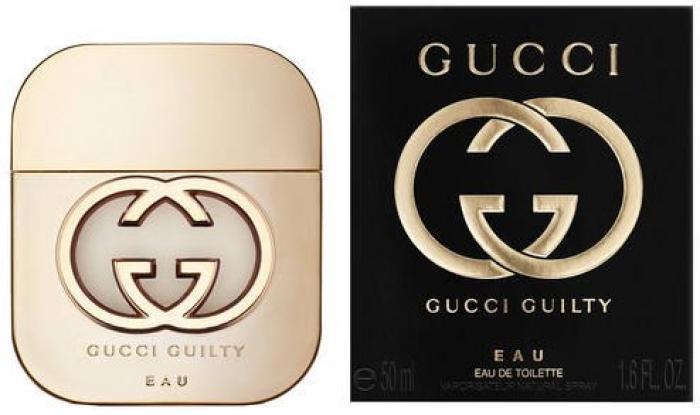 Gucci Guilty Eau EdT 50ml