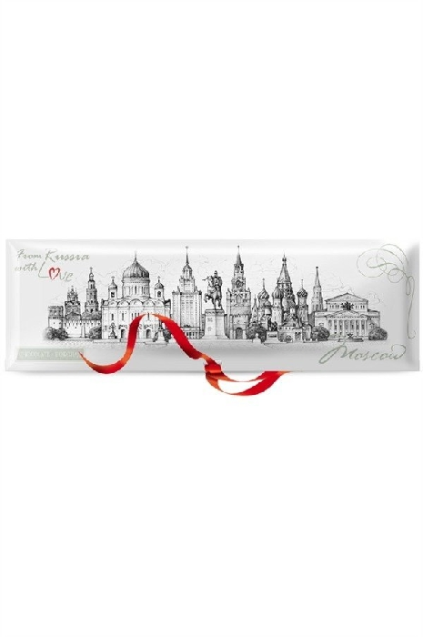 Imperial Chocolate Moscow 3