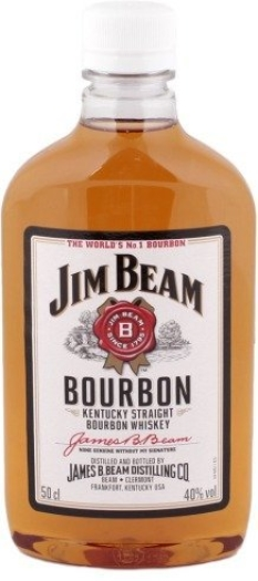 Jim Beam Original 0.5L