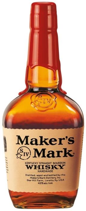 Maker's Mark KSB 1L