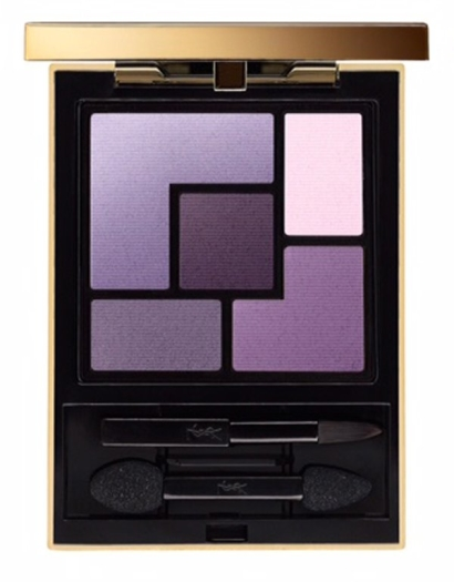 Yves Saint Laurent Couture Eye Palette Eye Shadow N5 Surrealiste 3g