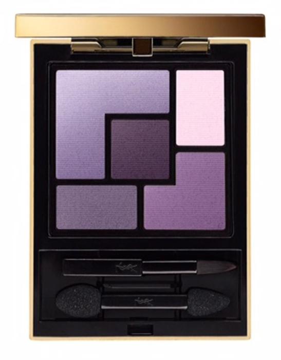 Yves Saint Laurent Couture Eye Palette Eye Shadow N5 Surrealiste 3g