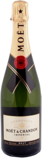 Moet&Chandon Champagne Moet&Chandon Brut Imperial 0.75L