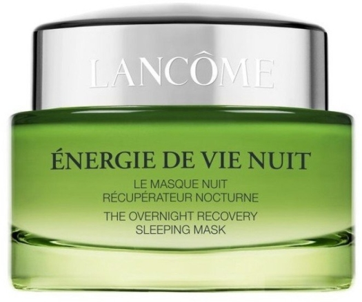 Lancome Energie De Vie The Overnight Recovery Sleeping Mask 75ml
