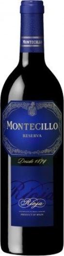 Montecillo Reserva 0.75L